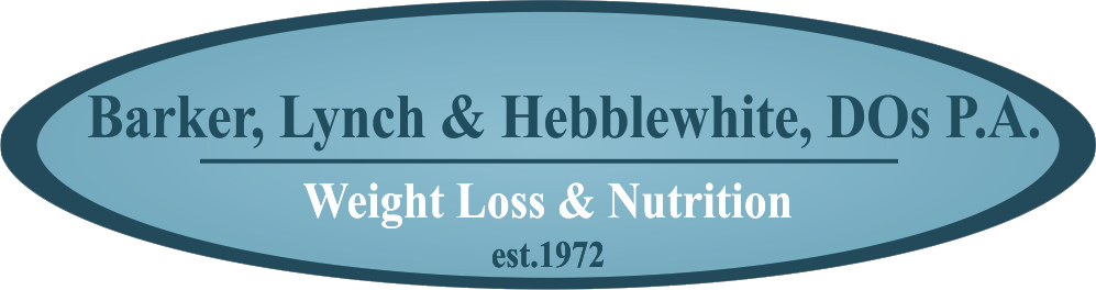 Barker Lynch Hebblewhite Dos Weight Loss Clinic Tampa